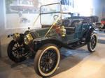 1910 Cadillac Model 30 Demi-Tonneau by CadillacBrony