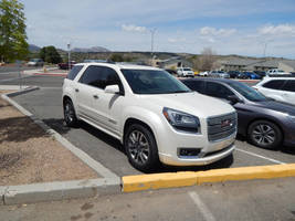 2014 GMC Acadia Denali by LiebeLiveDeVille
