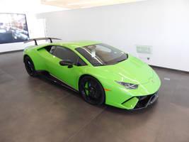 2018 Lamborghini Huracan  LP640-4 Performante by CadillacBrony