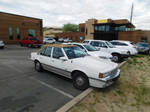1988 Cadillac Cimarron by CadillacBrony