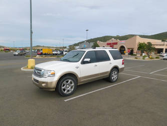 2014 Ford Expedition King Ranch (U324) by LiebeLiveDeVille