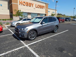 2017 BMW X5 xDrive35i (F15) by LiebeLiveDeVille