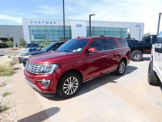 2018 Ford Expedition Limited (U553) by CadillacBrony