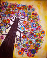 The Tree of Life by Solartez