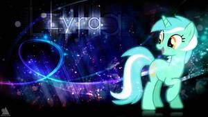 Lyra Wallpaper 1 by BigMemoire