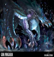 Goa Magara by EvilsmiLeStudio
