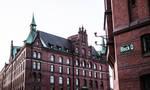Hamburg Speicherstadt, Germany by Meduana