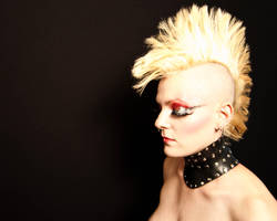 Punk Princess by xblubx