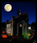 Happy halloween by Jaraid