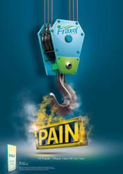 Fraxel by Ahmed-espaniA-Design