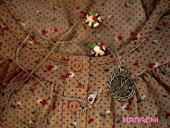 deserts bracelet by Hanachi-bj
