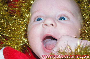 First Christmas by Cassandra28