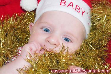 First Christmas 2 by Cassandra28
