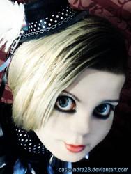 Harlequin by Cassandra28
