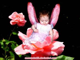 Rose Princess by Cassandra28