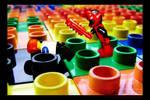 Trouble in Toyland by Cassandra28