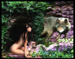 Wolf Girl by Cassandra28
