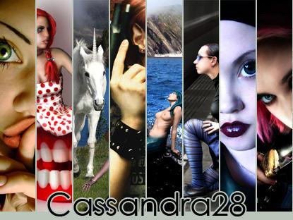 Cassandra28's Profile Picture