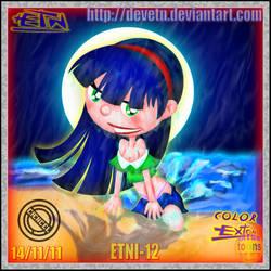 Linda c... by DEVETN