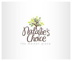 Natalie's Choice Logo Design by iamcadence