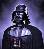 Darth Vader by Ephebopus365