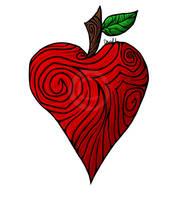 The Fruit of Sin by DeadAnthro