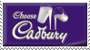 Cadbury's Stamp by Kezzi-Rose