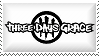 Three Days Grace Stamp by Kezzi-Rose