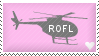Roflcopter Stamp by Kezzi-Rose