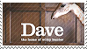 Dave Stamp by Kezzi-Rose