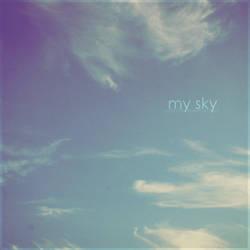 My Sky by Kezzi-Rose