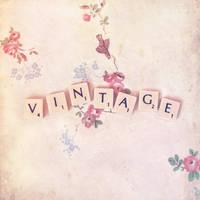 Vintage by Kezzi-Rose