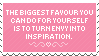Inspiration Stamp by Kezzi-Rose