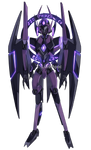 WL Return: Custom #1 by LillinApocalypse