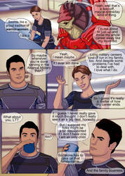 Mass Effect: Hide And Seek P2.6 by HelenKG