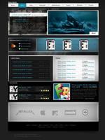 BrainMedia - easytemplates.org by AlexanderFriedl