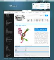 webshop - easytemplates.org by AlexanderFriedl
