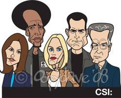 CSI by Loopydave