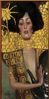 Ripley by Klimt by Loopydave
