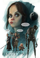 Not the Droid you are looking for... by Loopydave