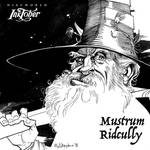 Inktober day07: Mustrum Ridcully by Loopydave