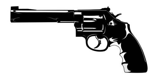 Revolver by SerialKillerThriller