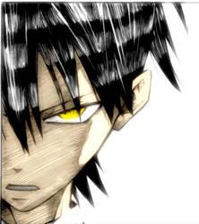 Death The Kid  by FallenAngelXP