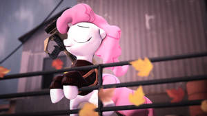 Can you feel the Autumn? by NikPinkie