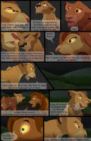 The East Land Chronicles: Page 43 by albinoraven666fanart
