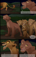 The East Land Chronicles: Page 46 by albinoraven666fanart