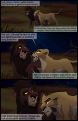 Scar's Reign: Chapter 2: Page 24 by albinoraven666fanart