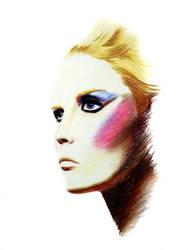 Pastel Rendering by AKA-HiddenSigns