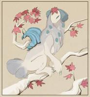 [TWWM] In a Tree by aHorseForEverySeason