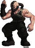 Bane by pixelstab